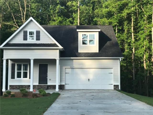 324 Wooded Glen Lane, Carrollton, GA 30117 (MLS #6577408) :: Iconic Living Real Estate Professionals
