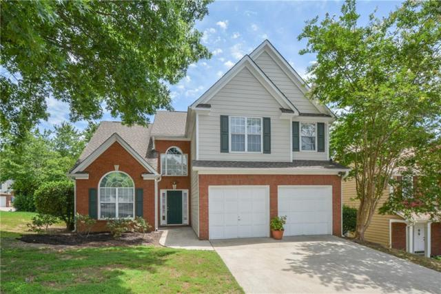 3160 Dundee Ridge Way, Duluth, GA 30096 (MLS #6577467) :: The Zac Team @ RE/MAX Metro Atlanta