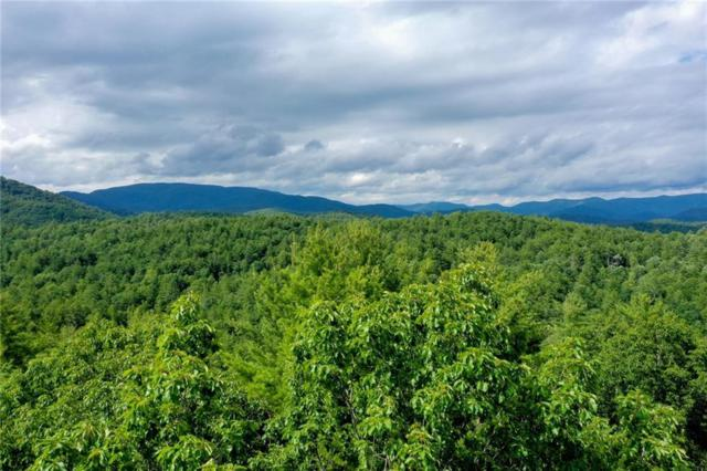 Lot 7 Walker Reserve, Ellijay, GA 30540 (MLS #6577491) :: North Atlanta Home Team