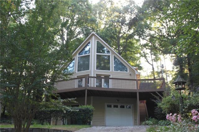 8781 Lake Drive, Snellville, GA 30039 (MLS #6577505) :: Rock River Realty