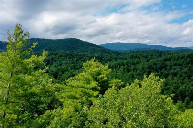 Lot 9 Walker Reserve, Ellijay, GA 30540 (MLS #6577521) :: North Atlanta Home Team
