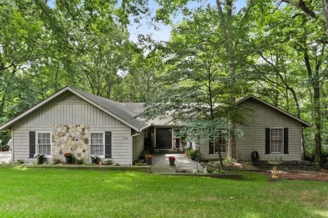 740 Lake Top Way, Roswell, GA 30076 (MLS #6577523) :: Rock River Realty