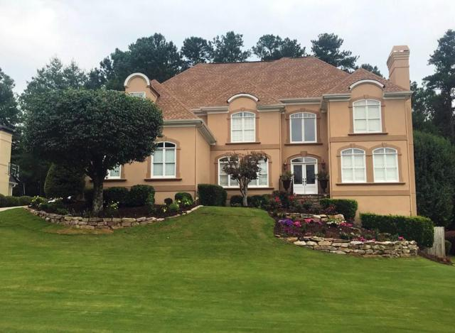 4040 Falls Ridge Drive, Johns Creek, GA 30022 (MLS #6577529) :: KELLY+CO