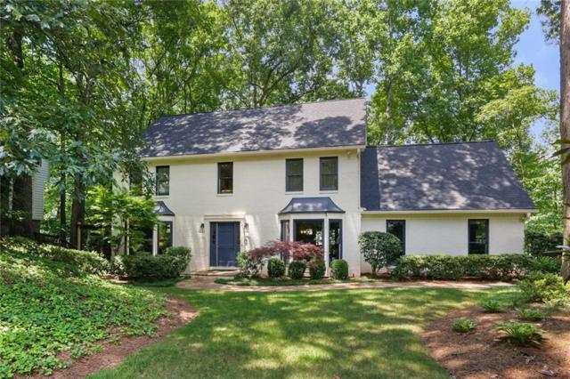 210 Zeblin Road, Sandy Springs, GA 30342 (MLS #6577542) :: The Zac Team @ RE/MAX Metro Atlanta