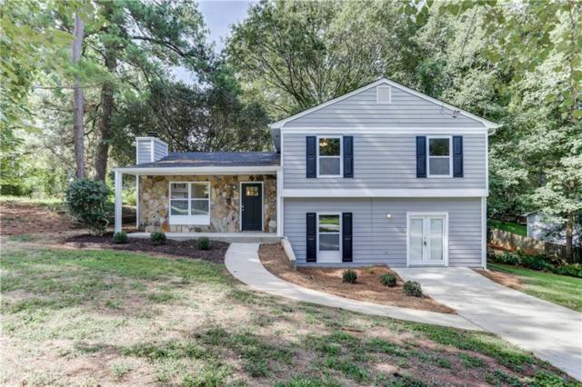 2969 Pritchards Mill Trail, Douglasville, GA 30135 (MLS #6577553) :: Kennesaw Life Real Estate