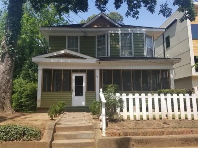 32 Mayson Avenue NE, Atlanta, GA 30317 (MLS #6577569) :: The Zac Team @ RE/MAX Metro Atlanta
