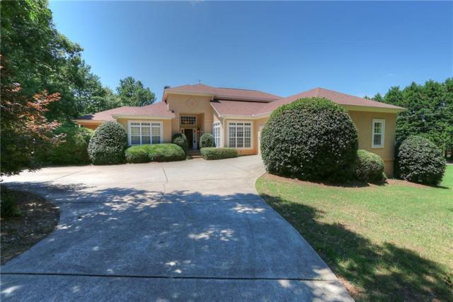 1760 Whippoorwill Road, Watkinsville, GA 30677 (MLS #6577571) :: North Atlanta Home Team