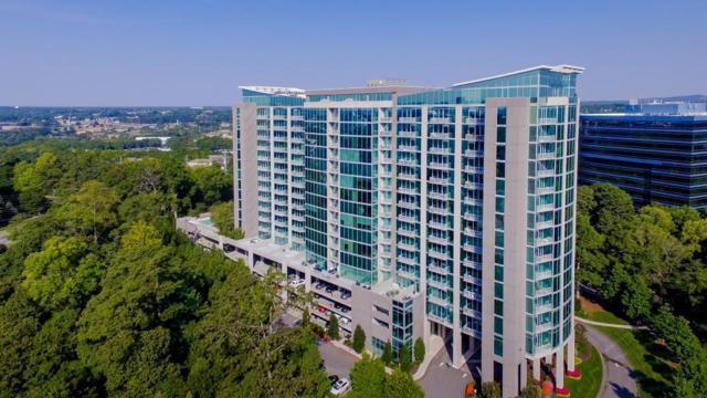 3300 Windy Ridge Parkway SE #1013, Atlanta, GA 30339 (MLS #6577589) :: The Zac Team @ RE/MAX Metro Atlanta