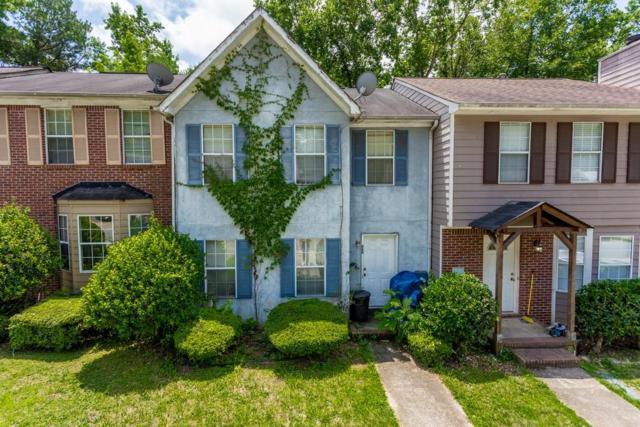 868 Joseph Club Drive SW, Mableton, GA 30126 (MLS #6577593) :: Iconic Living Real Estate Professionals