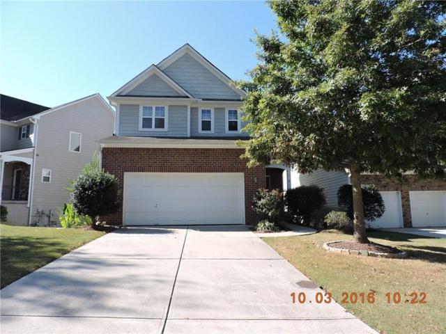 121 Creekwood Trail, Acworth, GA 30102 (MLS #6577608) :: Kennesaw Life Real Estate