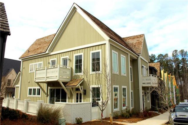 11193 Serenbe Lane, Chattahoochee Hills, GA 30268 (MLS #6577610) :: The Heyl Group at Keller Williams