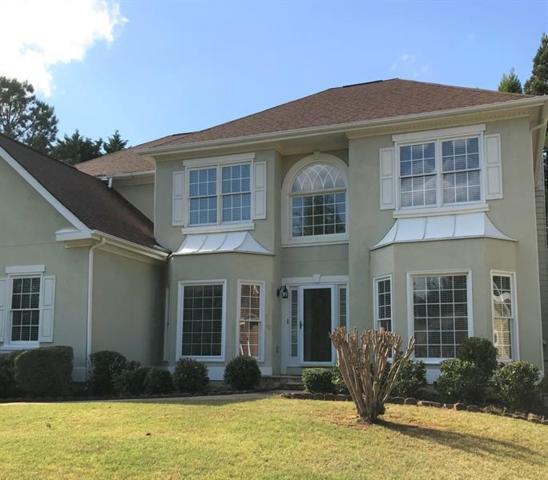 1625 Shadow Brook Way, Alpharetta, GA 30005 (MLS #6577622) :: North Atlanta Home Team