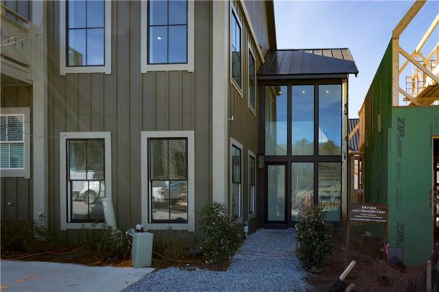 11177 Serenbe Lane, Chattahoochee Hills, GA 30268 (MLS #6577633) :: The Heyl Group at Keller Williams