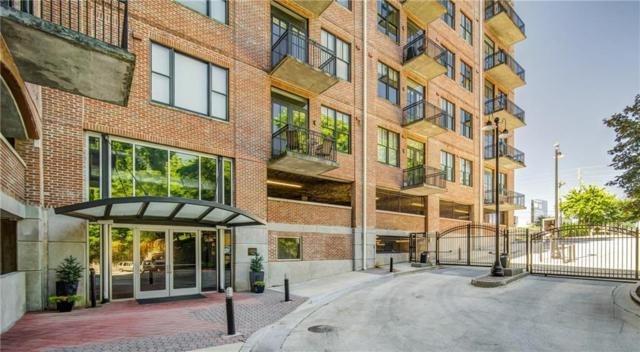 3235 Roswell Road #716, Atlanta, GA 30305 (MLS #6577642) :: The Zac Team @ RE/MAX Metro Atlanta