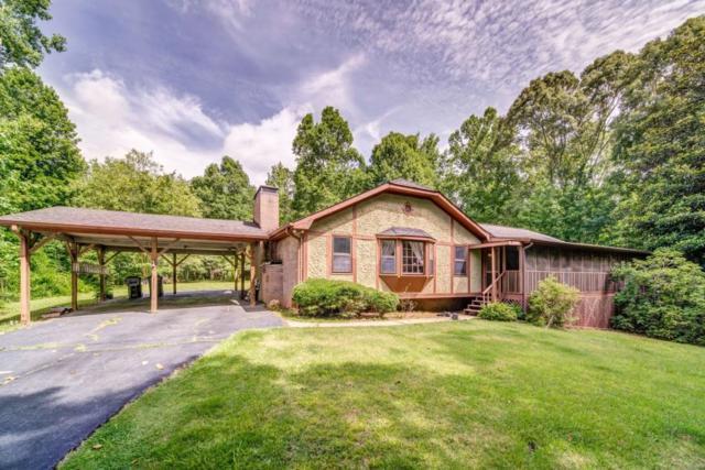 6981 Lamplighter Lane, Winston, GA 30187 (MLS #6577660) :: Rock River Realty