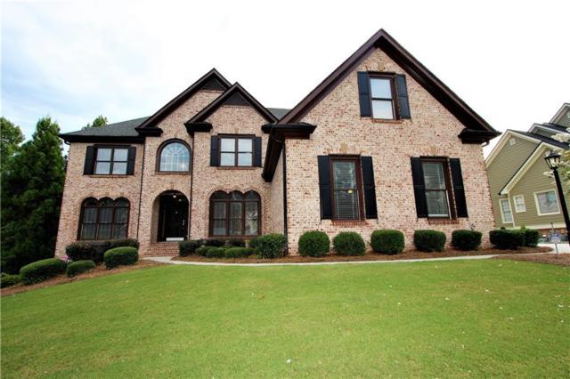 2232 Floral Ridge Drive, Dacula, GA 30019 (MLS #6577692) :: Path & Post Real Estate