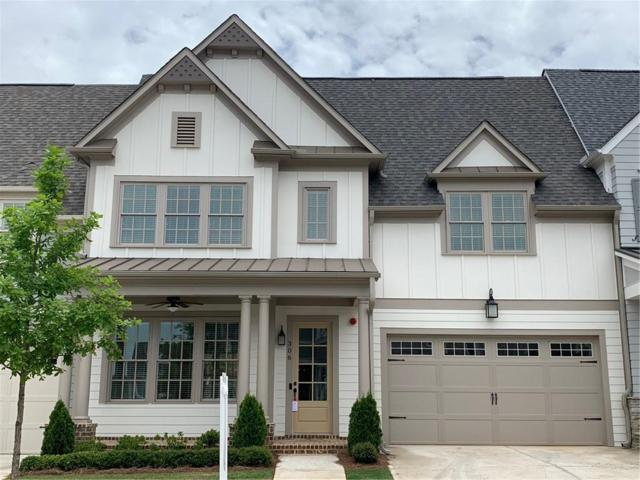 306 Booth Street, Woodstock, GA 30188 (MLS #6577697) :: Iconic Living Real Estate Professionals