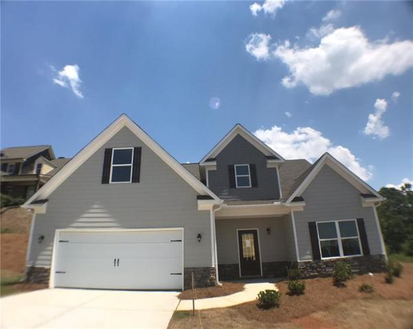 4426 Highland Gate Parkway, Gainesville, GA 30506 (MLS #6577701) :: North Atlanta Home Team