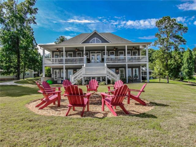 115 Poss Point Cove, Sparta, GA 31087 (MLS #6577706) :: RE/MAX Paramount Properties
