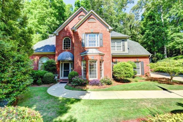 236 Dogwood Walk Lane, Norcross, GA 30071 (MLS #6577716) :: KELLY+CO