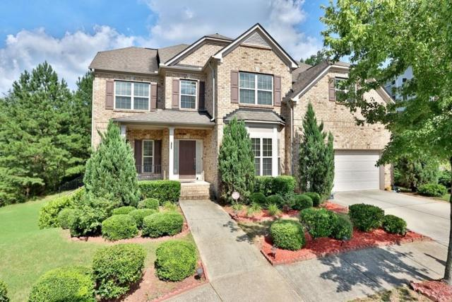 2681 Carnot Court, Duluth, GA 30097 (MLS #6577722) :: North Atlanta Home Team