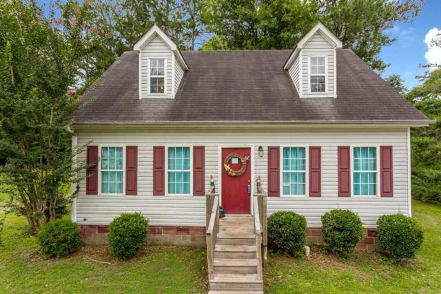 207 Helen Drive NW, Monroe, GA 30656 (MLS #6577783) :: North Atlanta Home Team