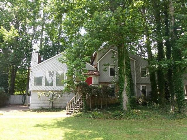 1329 Cedar Park Place, Stone Mountain, GA 30083 (MLS #6577807) :: North Atlanta Home Team