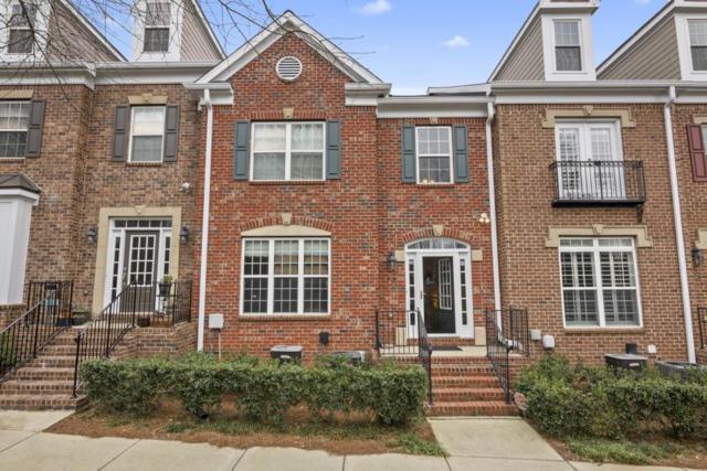 3204 Buck Way, Milton, GA 30004 (MLS #6577842) :: North Atlanta Home Team