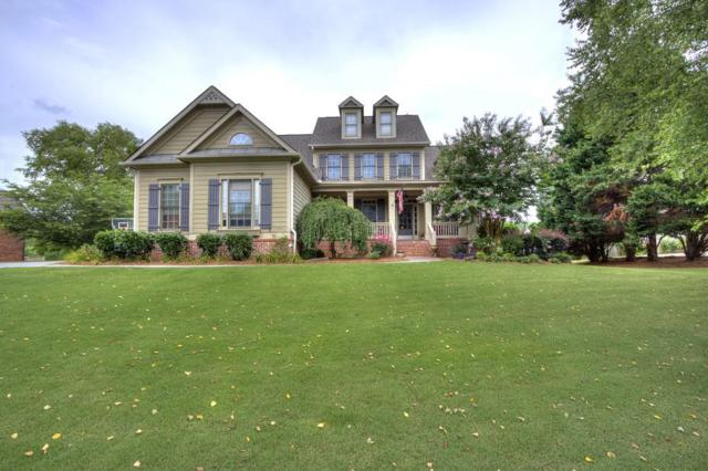 45 Galway Drive, Cartersville, GA 30120 (MLS #6577856) :: North Atlanta Home Team