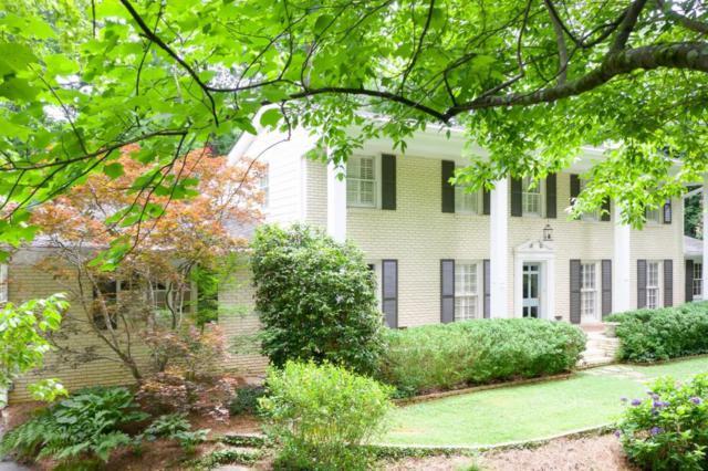 484 Tara Trail NW, Atlanta, GA 30327 (MLS #6577898) :: Dillard and Company Realty Group