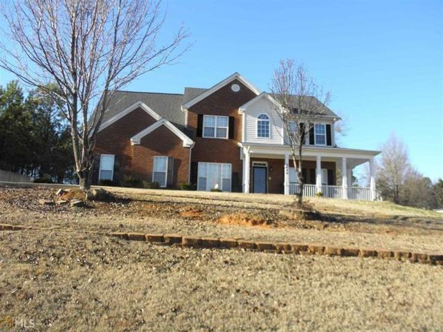 4288 Goldleaf Terrace, Rex, GA 30273 (MLS #6577903) :: North Atlanta Home Team