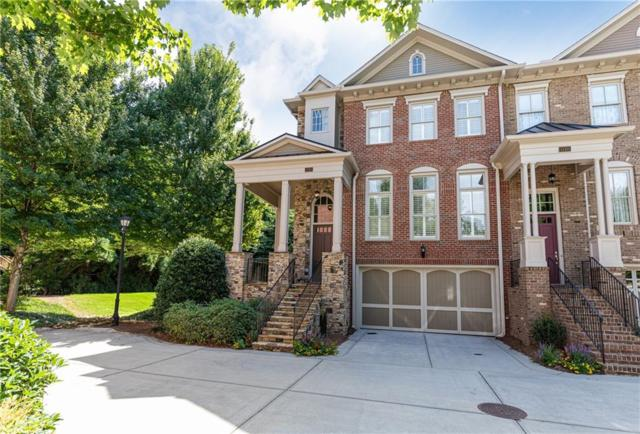 1110 Charles Towne Square, Atlanta, GA 30328 (MLS #6577911) :: Iconic Living Real Estate Professionals