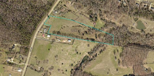 0 Highway 332, Hoschton, GA 30548 (MLS #6577919) :: Rock River Realty