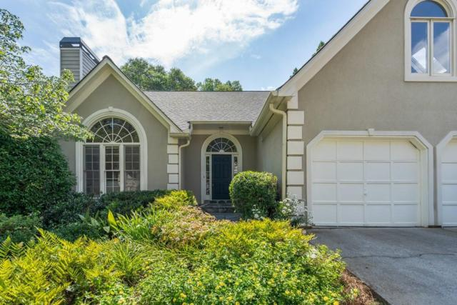 1230 Newbridge Trace NE, Brookhaven, GA 30319 (MLS #6577941) :: North Atlanta Home Team