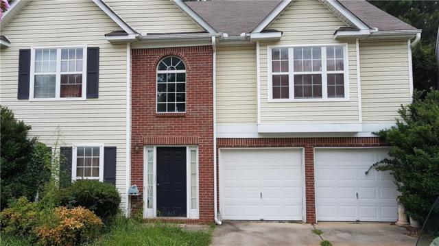 3610 Palisade Park Drive, Duluth, GA 30096 (MLS #6578005) :: The Zac Team @ RE/MAX Metro Atlanta