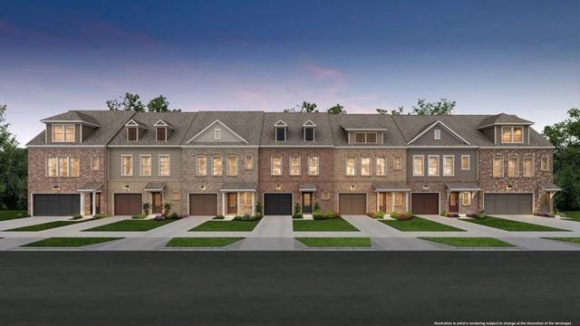 6468 Brookside Boulevard SE #12, Mableton, GA 30126 (MLS #6578022) :: North Atlanta Home Team