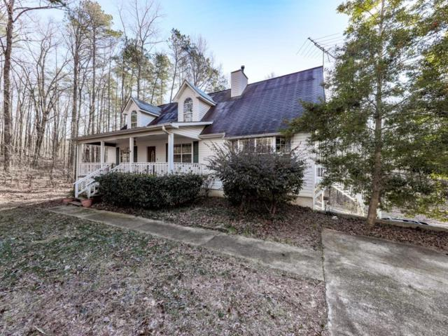 542 Orchard Road, Jasper, GA 30143 (MLS #6578039) :: Path & Post Real Estate
