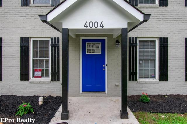 4004 Melvin Drive SW, Atlanta, GA 30331 (MLS #6578042) :: North Atlanta Home Team