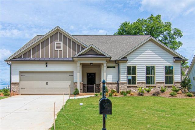 342 Norwood Lane, Winder, GA 30680 (MLS #6578044) :: RE/MAX Paramount Properties