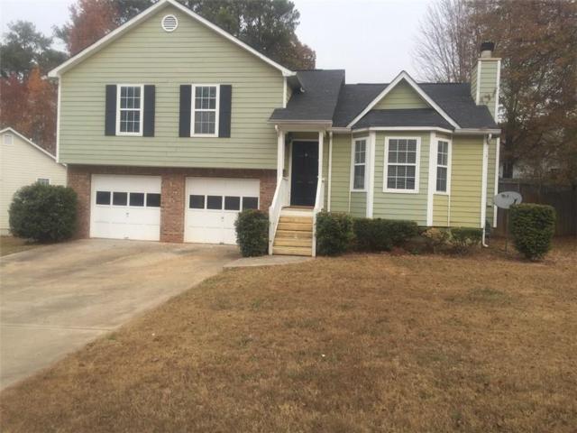3018 Estuary Ridge, Acworth, GA 30101 (MLS #6578065) :: Kennesaw Life Real Estate