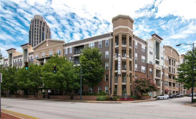 390 17th Street NW #3023, Atlanta, GA 30363 (MLS #6578075) :: The Zac Team @ RE/MAX Metro Atlanta