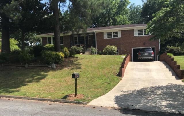 70 Hurt Drive SE, Smyrna, GA 30082 (MLS #6578080) :: Kennesaw Life Real Estate