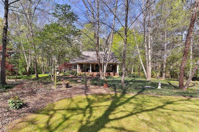 290 Gingercake Road, Fayetteville, GA 30214 (MLS #6578081) :: Path & Post Real Estate
