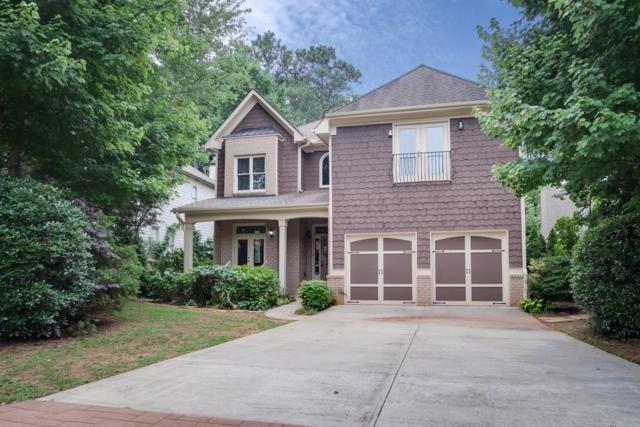 939 Hidden Falls Lane SE, Smyrna, GA 30082 (MLS #6578086) :: North Atlanta Home Team