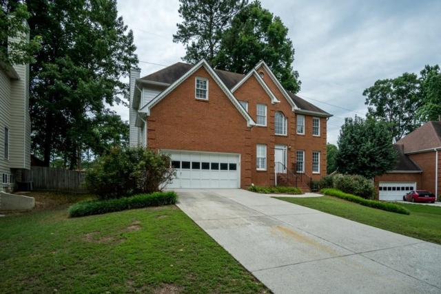 1160 Lochshyre Way, Lawrenceville, GA 30043 (MLS #6578092) :: North Atlanta Home Team