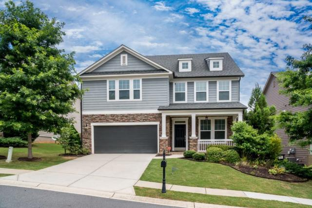 615 Stone Hill Drive, Woodstock, GA 30188 (MLS #6578094) :: The Cowan Connection Team