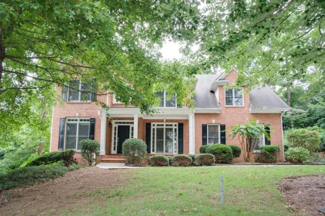 815 River Cove Drive, Dacula, GA 30019 (MLS #6578097) :: The Stadler Group