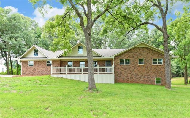 5033 Clarks Bridge Road, Gainesville, GA 30506 (MLS #6578134) :: Rock River Realty