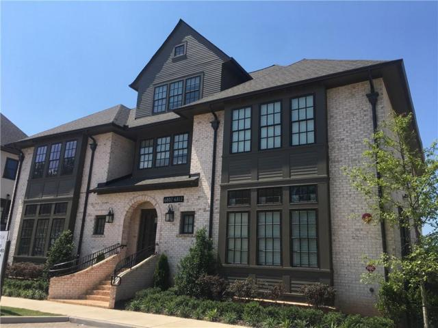 6806 Cadence Boulevard #146, Sandy Springs, GA 30328 (MLS #6578139) :: Iconic Living Real Estate Professionals