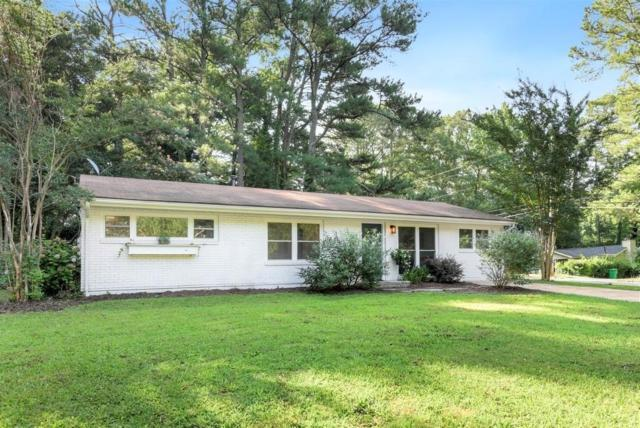 1548 Peachcrest Road, Decatur, GA 30032 (MLS #6578140) :: Rock River Realty